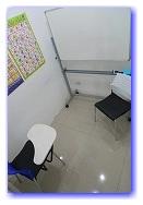 教室プライベート